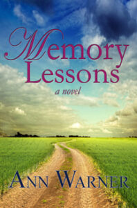 Memory Lessons Cover Image