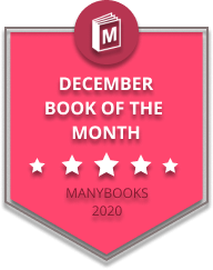 December 2020 Book of the Month Badge: ManyBooks