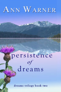 Cover image for Persistence of Dreams