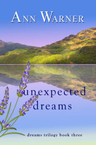 Cover image for Unexpected Dreams